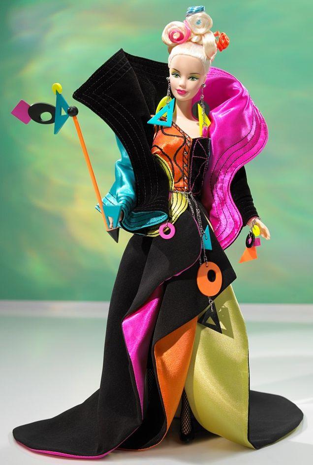 barbie007