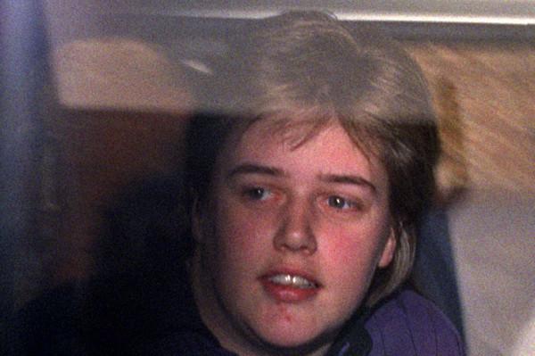 British Crime - Serial Killers - Beverley Allitt - Grantham - 1991