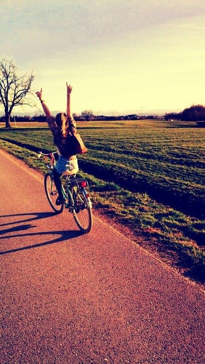 10 Motivos para comenzar a andar en bicicleta