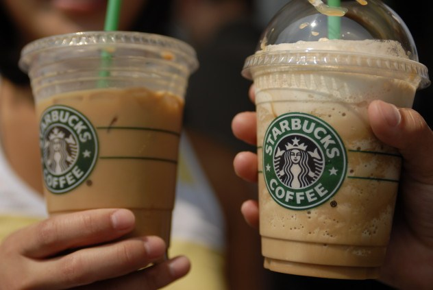 Starbucks Announces Plans To Close 600 Underperforming Stores