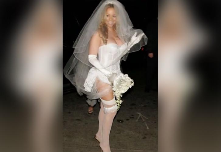los 5 vestidos de novia mas atrevidos