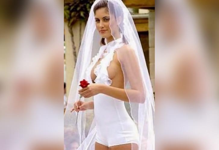 los 7 vestidos de novia mas atrevidos