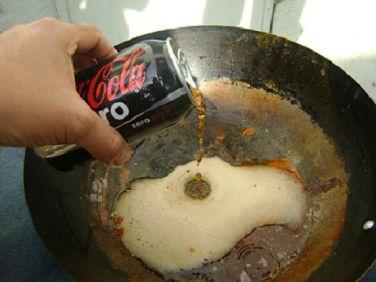 Coca-cola-ollas
