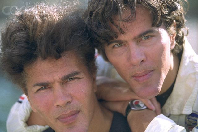 THE RETURN OF THE BOGDANOFF BROTHERS