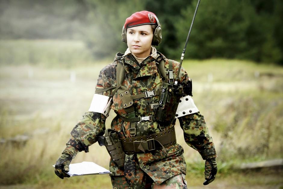 mujersoldadoalemania