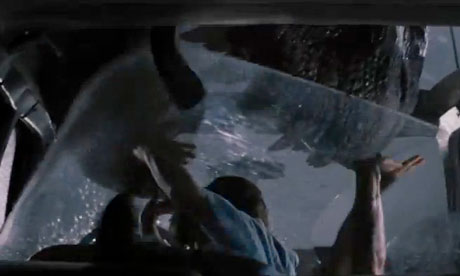 Jurassic Park 8