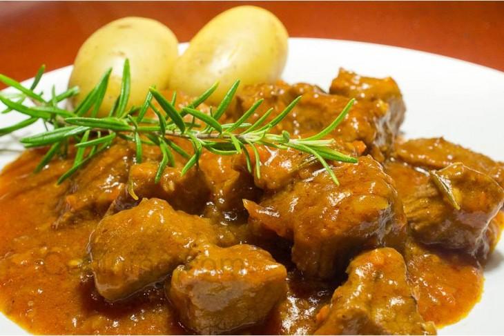 20 comidas deliciosas que puedes preparar con un bajo for Comidas faciles de cocinar