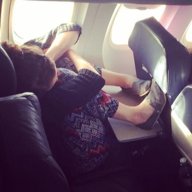 20-pasajeros-de-avión-que-perdieron-la-vergüenza-23