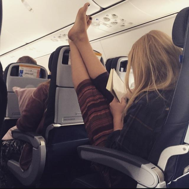 20-pasajeros-de-avión-que-perdieron-la-vergüenza-7