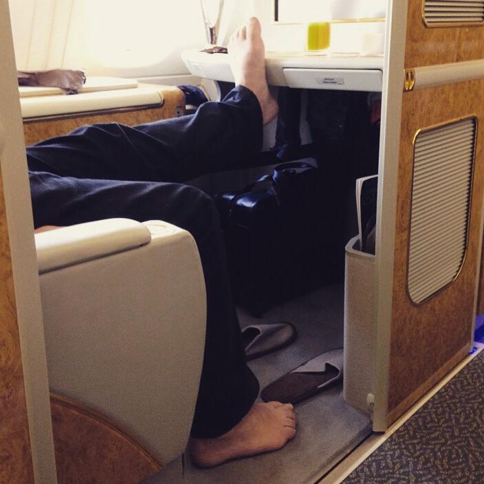 20-pasajeros-de-avión-que-perdieron-la-vergüenza-9