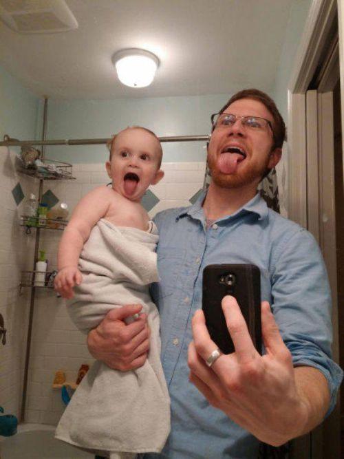 25-papas-que-demuestran-que-convertirse-en-padres-ha-sido-el-mejor-trabajo-del-mundo-3