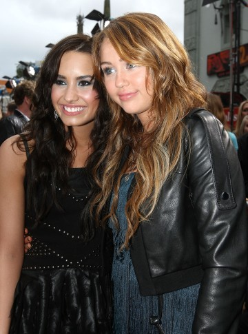"Premiere Of Walt Disney Pictures' ""Hannah Montana The Movie"" - After Party"
