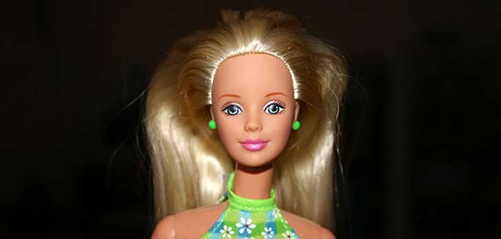 Barbie-doll-by-Flickr-user-ianmacm-Creative-Commons