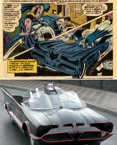 Batmobile (Batman)