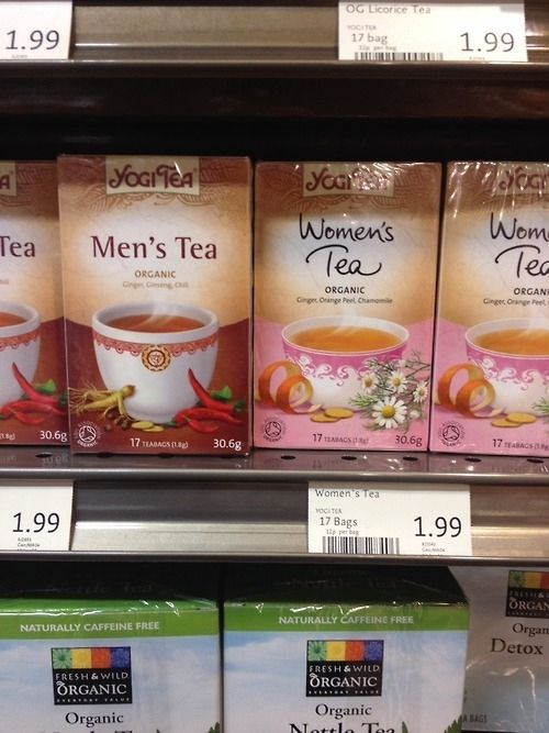 Gendered-Products