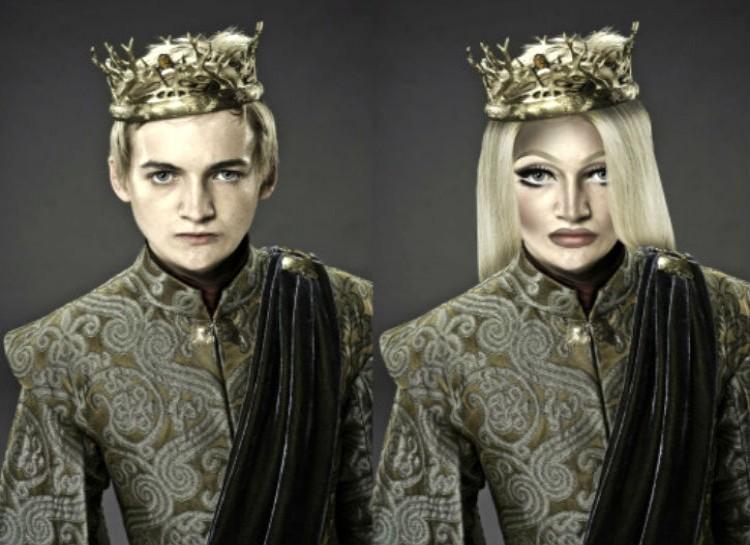 Queen-Joanna