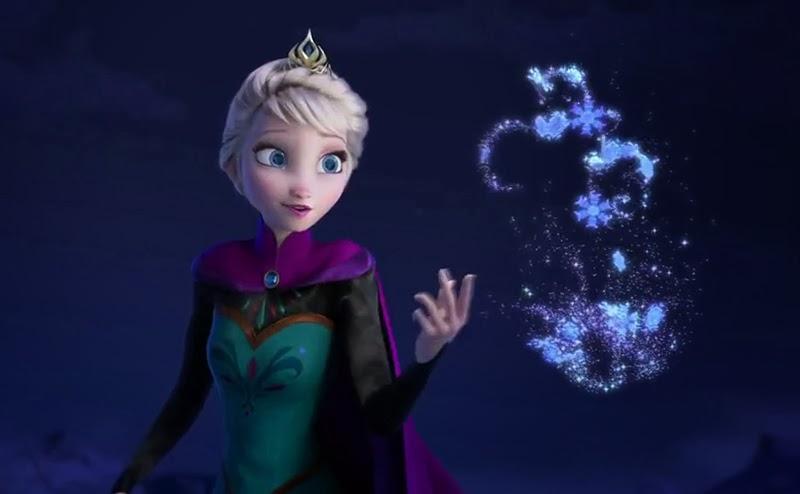 elsa-reina-de-las-nieves