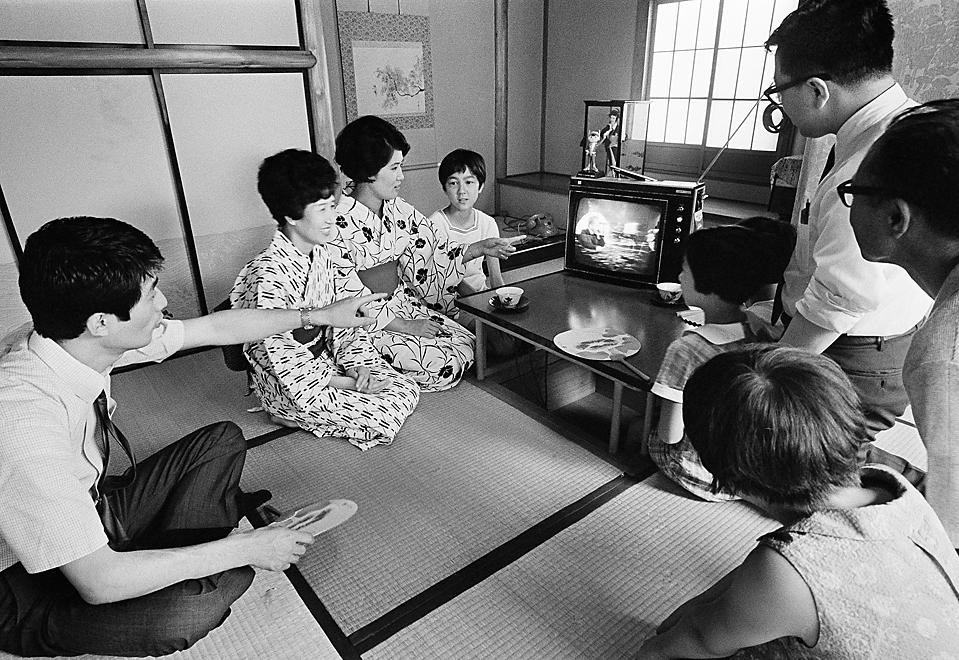 Apollo 11 Japan