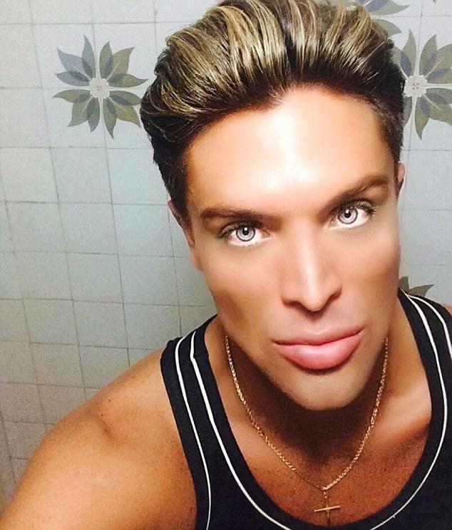 New Human Ken Is Also Brazilian