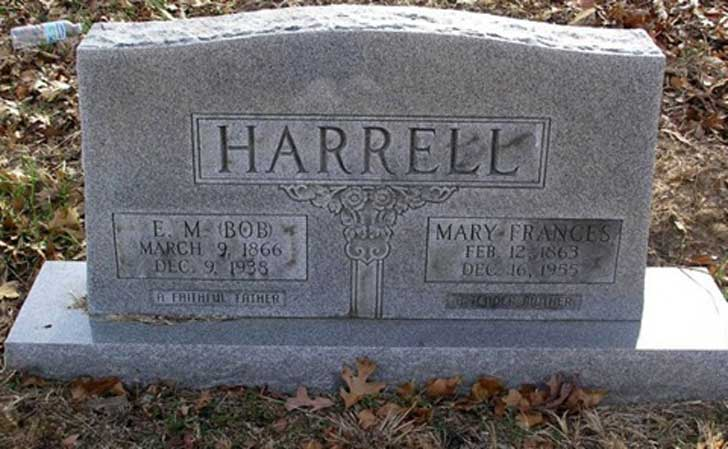 Billie-Bob-Harrell