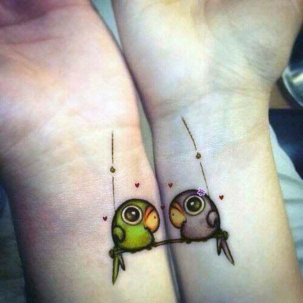Love_Tatoos_Lovebirds