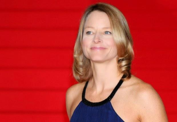Top-actress-Jodie-Foster-wallpaper