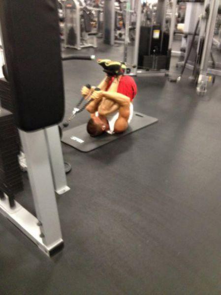 gym15