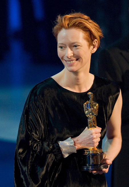 80th Academy Awards - Tilda Swinton
