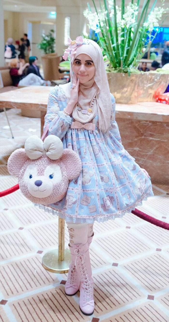 lolitas-musulmanas-hijab-moda-japonesa-11