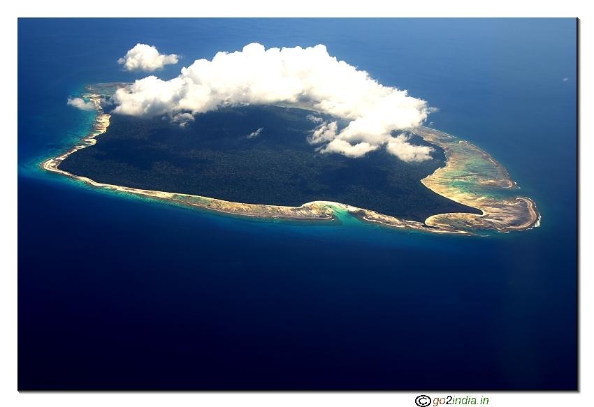 Resultado de imagen de isla sentinel del norte
