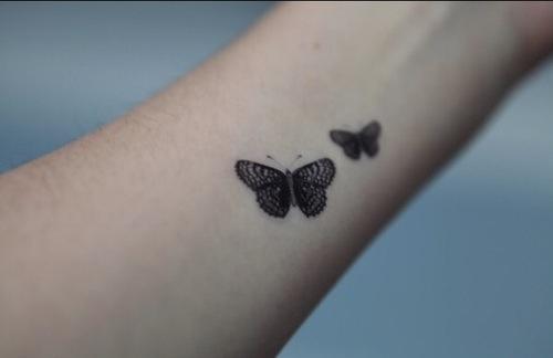 18 Tatuajes pequeños de los que no te arrepentirás