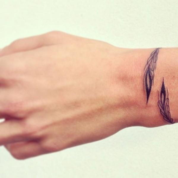 19 Tatuajes En Las Muñecas Que Vas A Querer Tener Hermosos