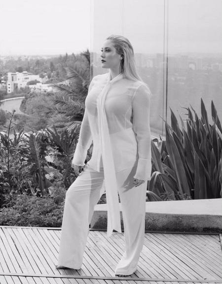 Hayley-Hasselhoff-modelo