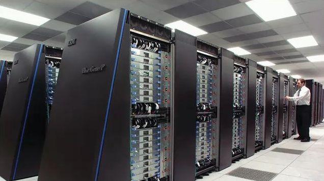 IBM_1_Blue_Gene_P