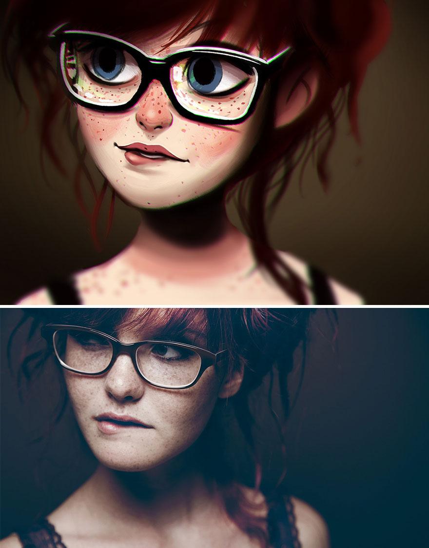 ilustraciones-digitales-retratos-gente-julio-cesar-2