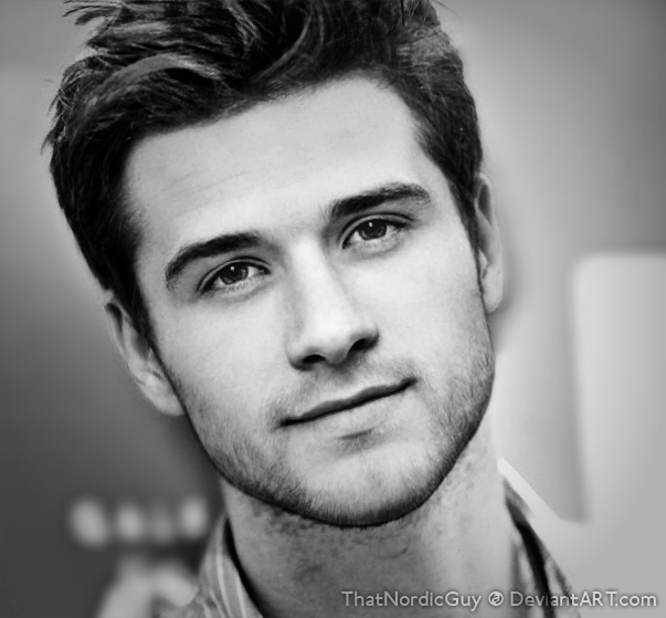 josh_hutcherson___liam_hemsworth_by_thatnordicguy-d7zexcs