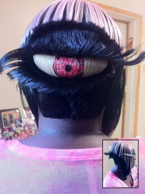 mal-hair