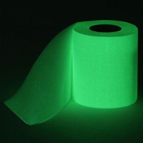 papel-de-baño-luminicente
