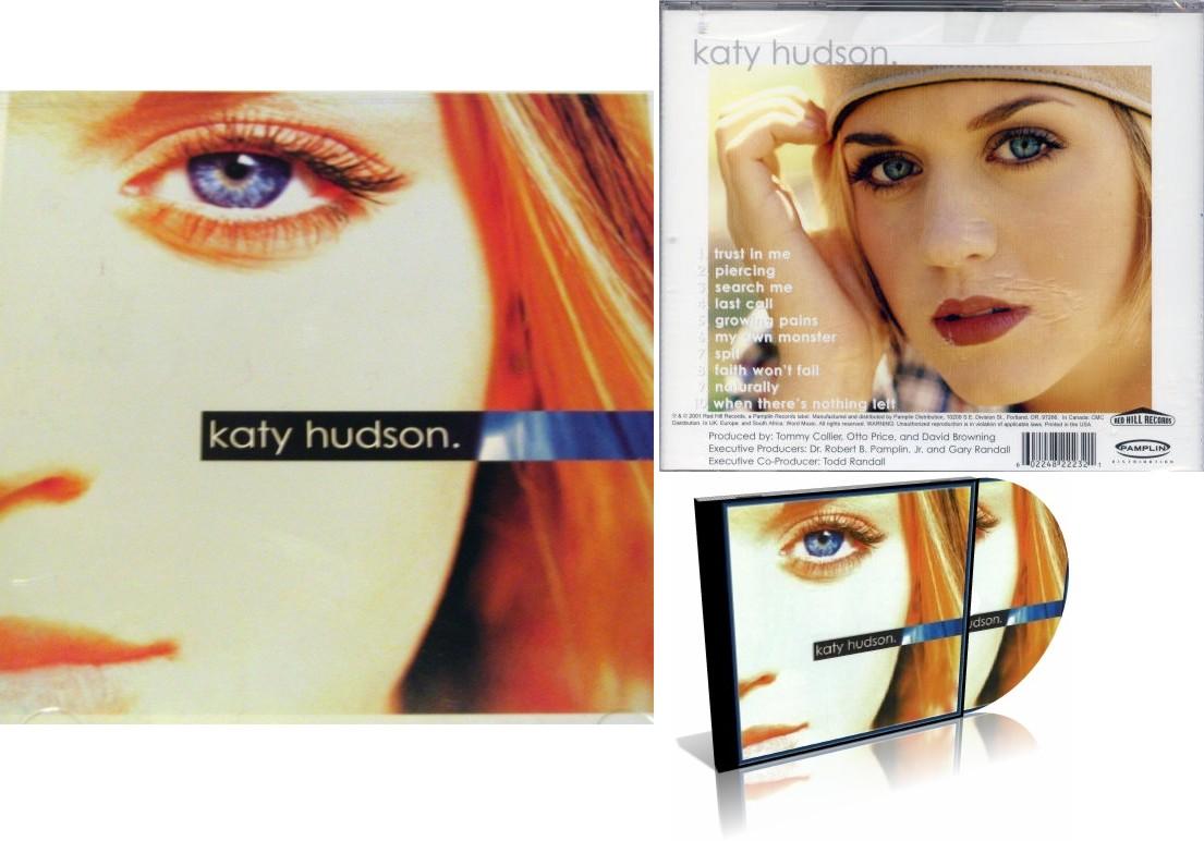 Katy-Hudson