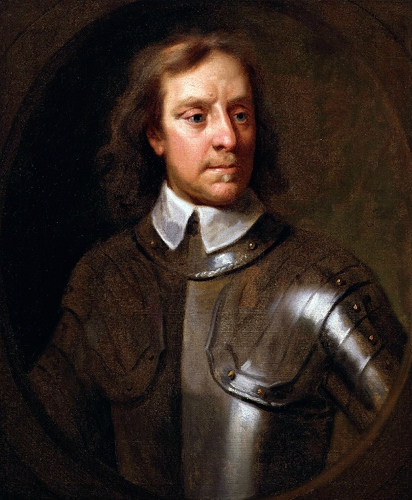 Oliver-Cromwell.