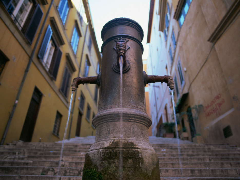 agua-roma