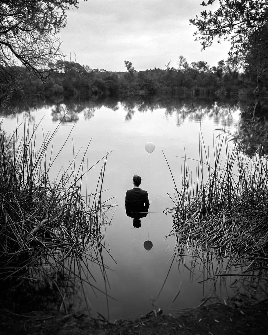 autorretratos-depresion-edward-honaker-9