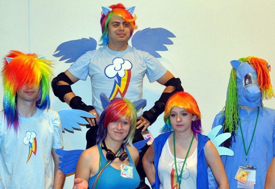 bunch-of-bronies
