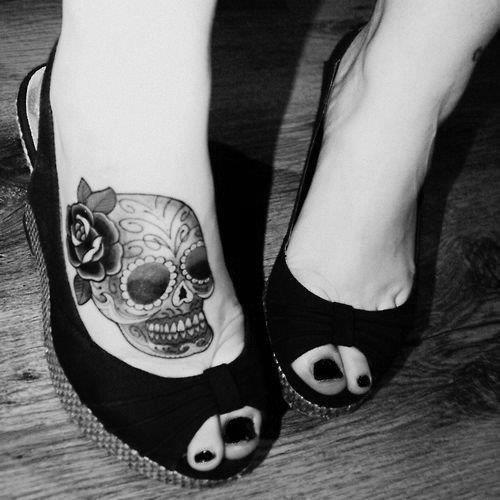 calavera-_tatuaje