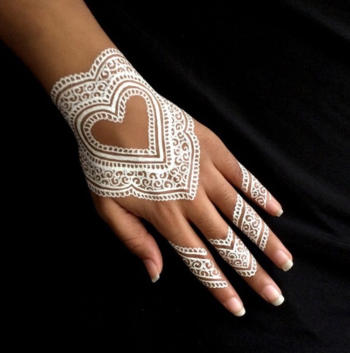 henna-blanca