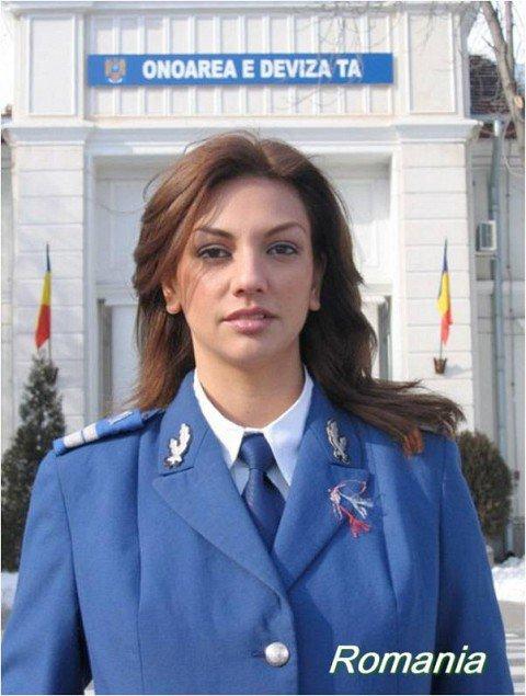 Rumania mujeres