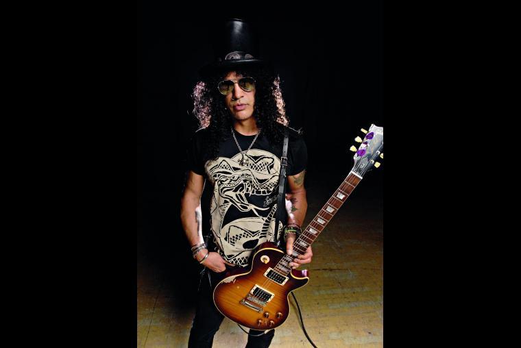 10 estrellas de rock en su niñez y adolescencia