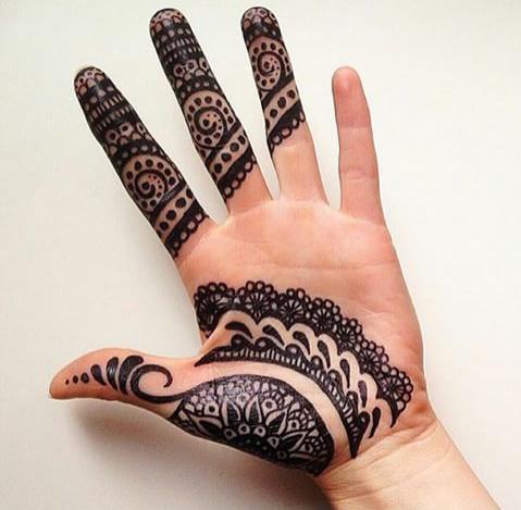 tatuaje-de-henna