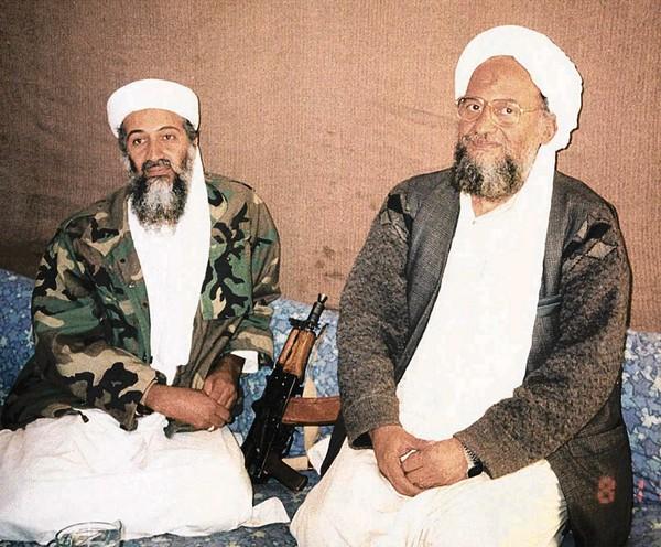Al Qaeda leaders
