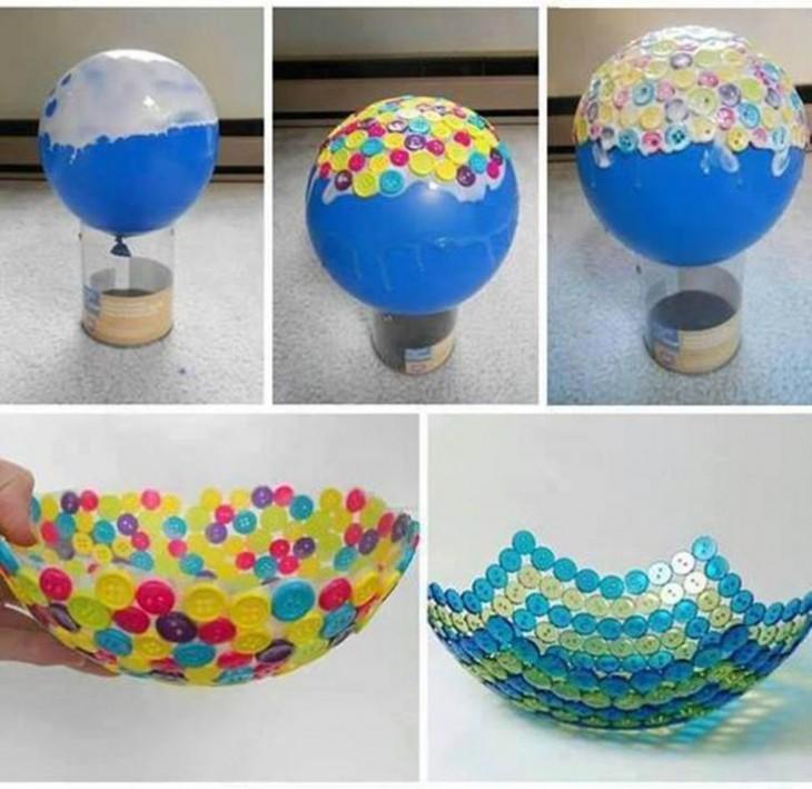 25 Creaciones con globos de fiesta Jugar con ellos es del Pasado